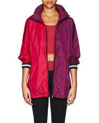 Sàpopa - Kaylin Colorblocked Jacket Size S - Lyst