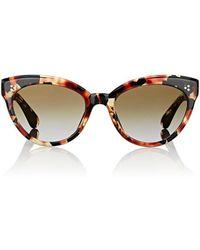 Oliver Peoples - Roella Sunglasses - Lyst