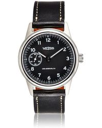 Weiss - Automatic Issue Field Watch - Lyst