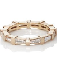 Nak Armstrong - Hilvanado Stitch Eternity Band - Lyst