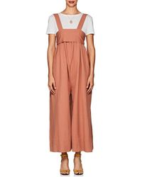 Ulla Johnson - Iggy Twill Wide - Lyst