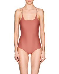 Mikoh Swimwear - Kilauea One - Lyst