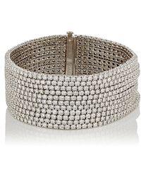 Sidney Garber - 11 Rows Bracelet - Lyst