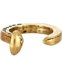 Giles & Brother - Railroad Spike Ring - Lyst