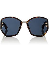 Dior - addict2 Sunglasses - Lyst