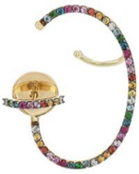 Ana Khouri - Multicolored-sapphire - Lyst
