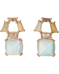 Nak Armstrong - Window Drop Earrings - Lyst