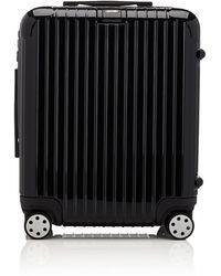 Rimowa - Salsa Deluxe 22 Cabin Multiwheel® Trolley - Lyst