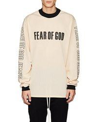 Fear Of God - Motocross - Lyst