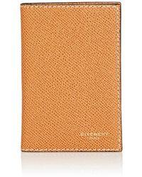Givenchy - Eros Folding Card Case - Lyst