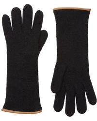 Barneys New York - Driving Gloves - Lyst