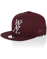 Public School - wnl Wool Baseball Cap - Lyst