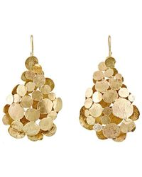 Judy Geib - Squash Drop Earrings - Lyst