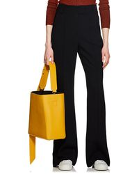 A.L.C. - Cady Flared Trousers - Lyst