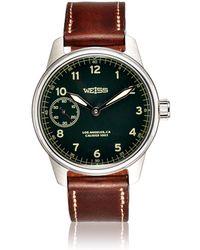 Weiss - American Issue Field Watch - Lyst