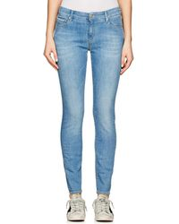 Care Label - Cigar 137 Skinny Jeans - Lyst