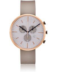 Uniform Wares - M42 Chronograph Watch - Lyst