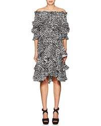 Faith Connexion - Thedrop@barneys: Leopard-print Off-the - Lyst