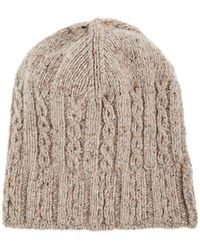 Inis Meáin - Cable-knit Merino Wool - Lyst