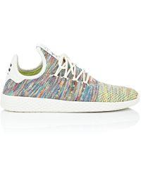 adidas - Tennis Hu Primeknit Sneakers Size 11 M - Lyst