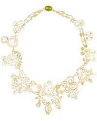 Judy Geib - Studio Sweep Necklace - Lyst