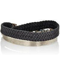 Title Of Work - Bit Cuff Bracelet - Lyst