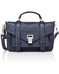 Proenza Schouler - Ps1+ Tiny Shoulder Bag - Lyst