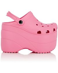 202577c11c8 Lyst - Women s Balenciaga Platform heels On Sale