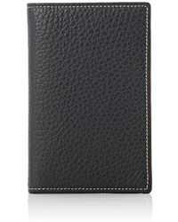 Barneys New York - Folding Card Case - Lyst