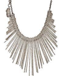 Carole Shashona - Spring Mist Necklace - Lyst