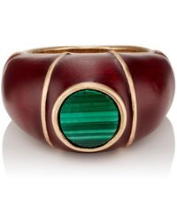 Maison Mayle - Assisi Ring - Lyst