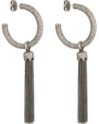 Carole Shashona - i Get Around Earrings - Lyst