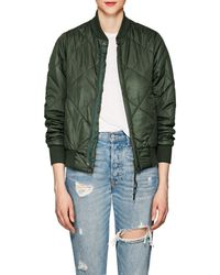 NSF - Neil Quilted Tech - Lyst