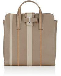 Delvaux - Contemporain Tote Bag - Lyst