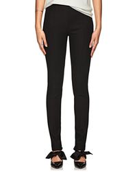 The Row - Losso Wool-blend Skinny Pants - Lyst