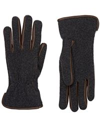 Barneys New York - Leather - Lyst