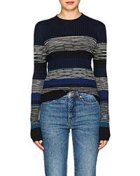 Proenza Schouler - Striped Wool - Lyst