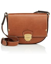 Ghurka - Marlow Small Shoulder Bag - Lyst