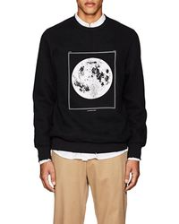 Ovadia And Sons - Moon-graphic Cotton - Lyst
