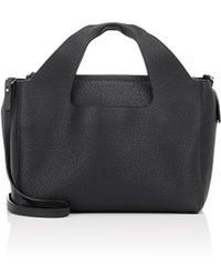 The Row - Two For One 12 Shoulder Bag And Pouch - Lyst