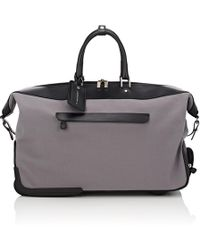 T. Anthony - Carry-on Rolling Duffel Bag - Lyst