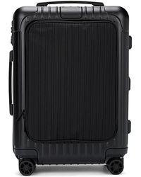 Rimowa - Essential Sleeve 21 Cabin Multiwheel® Trolley - Lyst