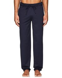 Hanro - Night & Day Cotton Trousers - Lyst