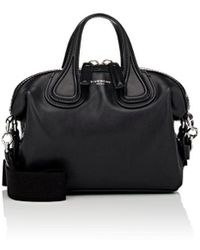 Givenchy - Nightingale Micro Shoulder Bag  - Lyst