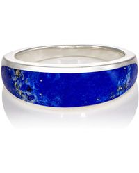 Pamela Love - Inlay Cocktail Ring - Lyst