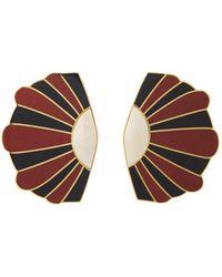 Monica Sordo - Mullu Earrings - Lyst