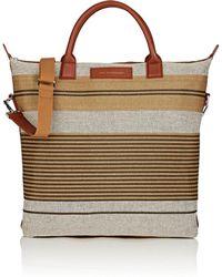 Want Les Essentiels De La Vie - O'hare Canvas Shopper Tote Bag - Lyst