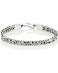 Caputo & Co. - Artisan Chain Bracelet - Lyst