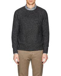 Massimo Alba - Yak Sweater - Lyst