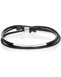 Loren Stewart - Wrap Bracelet - Lyst